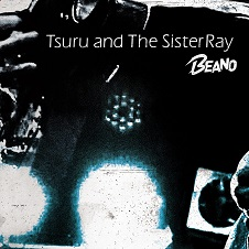 Album Tsuru and the SisterRay Jacket